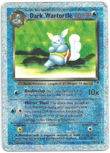 Dark-Wartortle-Legendary-Collection-39110-Non-Comune-Carte-Pokémon