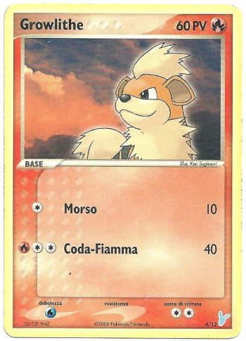 Growlithe-EX-Trainer-Kit-2-blue-412-Carte-Pokémon