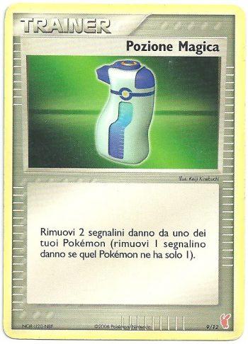 Pozione-Magica-EX-Trainer-Kit-2-red-912-Carte-Pokémon
