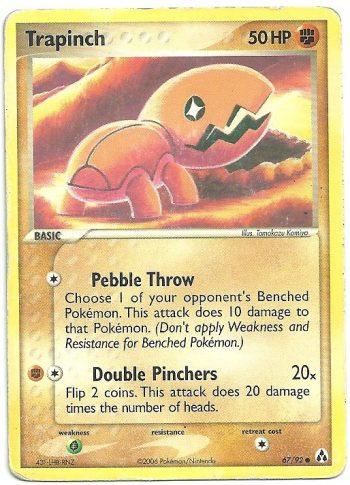 Trapinch-EX-La-Leggenda-di-Mew-6792-Comune-Carte-Pokémon